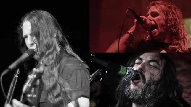 SOULFLY Release Video Trailer #7 For Upcoming Ritual Album