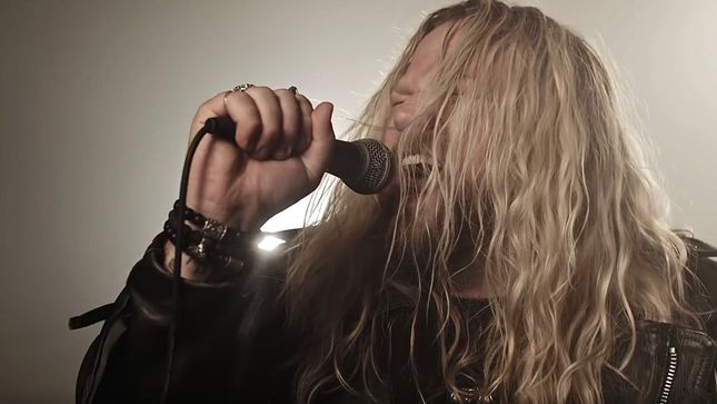 INGLORIOUS Frontman NATHAN JAMES Discusses Upcoming Ride To Nowhere Album; Two Videos Streaming