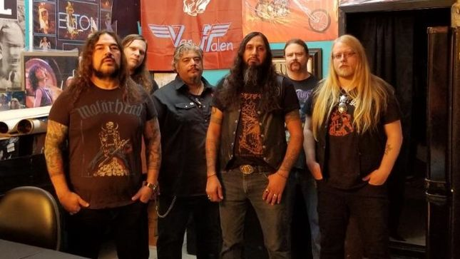 "BLOOD OF THE SUN – ""We Decided To Do The Crotch This Time"""