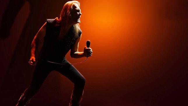 "JørnLande個人專輯 JORN 五十周年 紀年專輯影音 Lonely Are The Brave"""