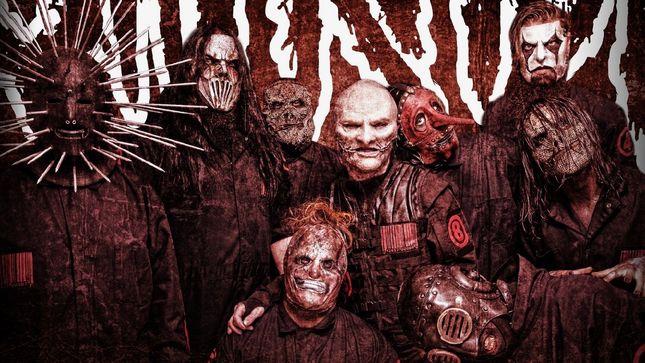 slipknot dates 2019