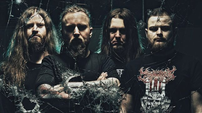 DECAPITATED Announce More Dates For Killing The European Cult Tour 2019