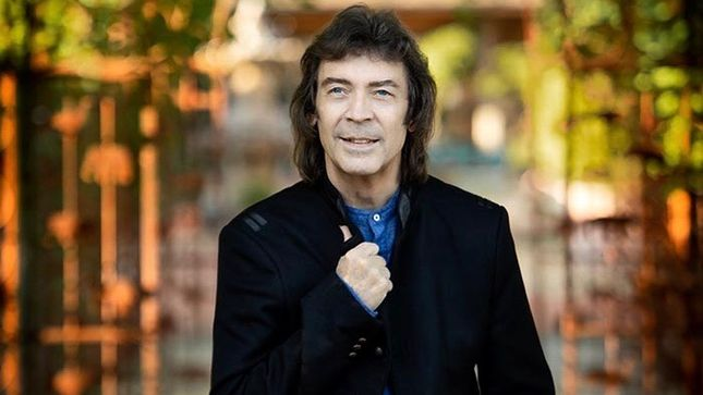 "STEVE HACKETT Unveils Official Music Video For ""Under The Eye Of The Sun"""