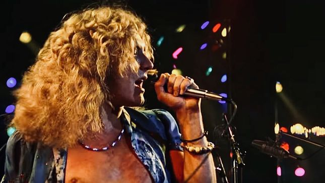 LED ZEPPELIN Catalog Tops $21M Digitally; All Songs Ranked By Revenue Generated