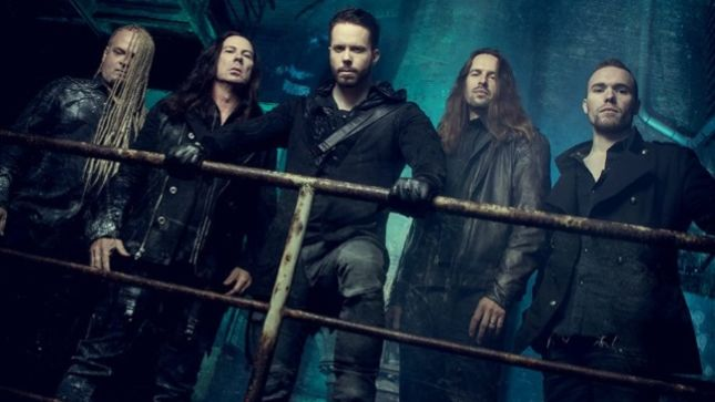 KAMELOT To Return To Europe In March 2019; Audio Interview With Guitarist THOMAS YOUNGLOOD Available