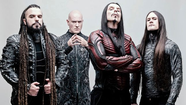 SEPTICFLESH Announces Blu-ray / DVD Release Of Inferus Sinfonica MMXIX Live Performance