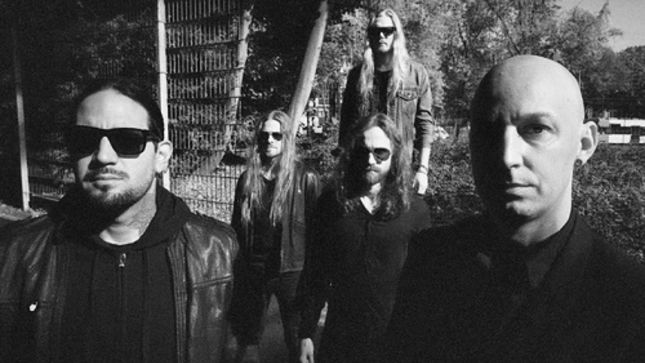"SOEN's MARTIN LOPEZ - ""Balance Is A Huge Part Of What We Do"""