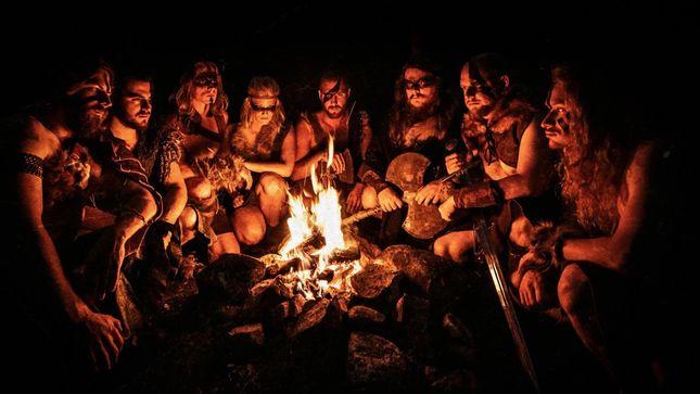 "BROTHERS OF METAL Release ""Prophecy Of Ragnarök"" Music Video; Debut Album Details Revealed"