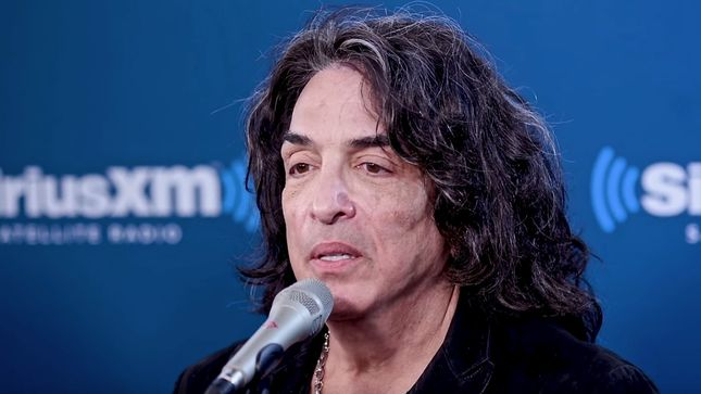 "KISS Names AC/DC, JUDAS PRIEST And Others Among Their Best-Ever Support Bands - ""RUSH Was Most Exciting,"" Says PAUL STANLEY; SiriusXM Town Hall Videos Streaming"