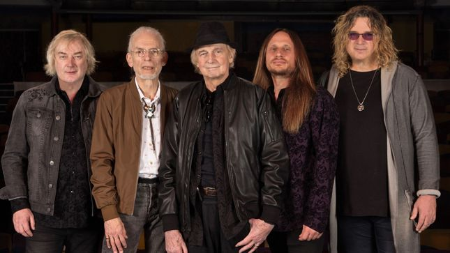 YES Announce Final Lineup For Cruise To The Edge 2019; New Additions Include THE NEAL MORSE BAND, THE SEA WITHIN