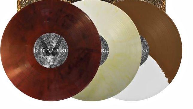 GOATWHORE - A Haunting Curse Vinyl Reissue Details Revealed