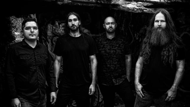 Bay Area Tech-Doom Metal Band THE GHOST NEXT DOOR Join Ripple Music