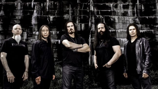 "DREAM THEATER Debuts Official Animation Video For New Song ""Fall Into The Light"""