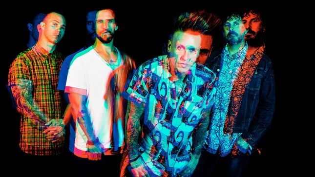 PAPA ROACH Release Official Video For