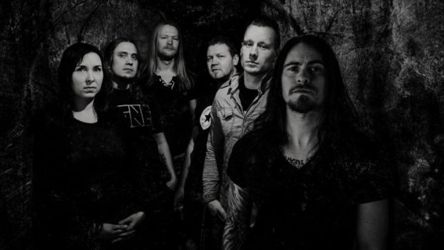 Finland's MYGRAIN Return After Five Years Of Silence; New III EP Available