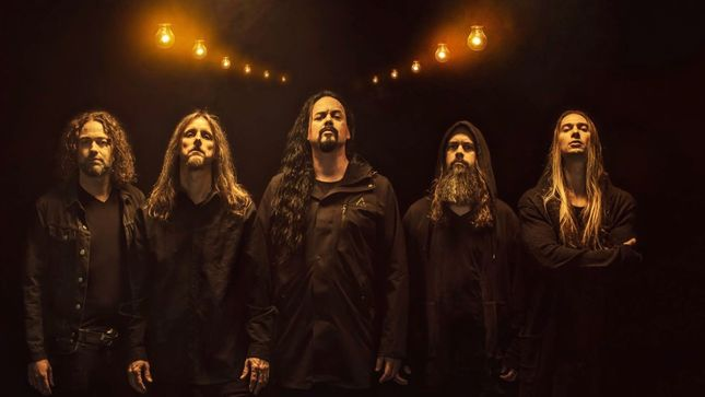 "EVERGREY Debuts ""Weightless"" Music Video"