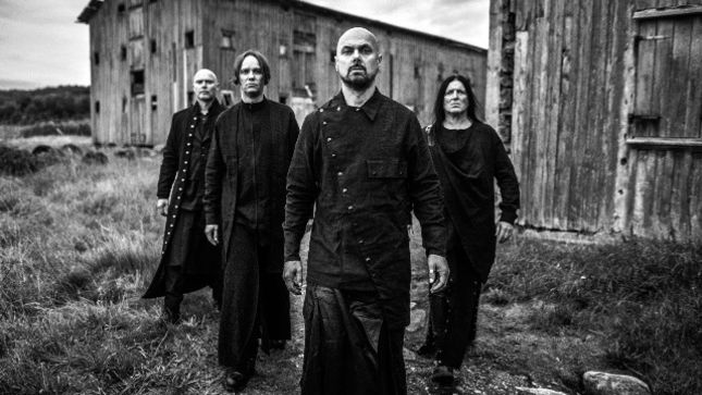 CONCEPTION Featuring Ex-KAMELOT Frontman ROY KHAN Release My Dark Symphony EP; Streaming Available