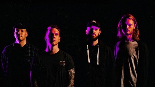 """GHOST IRIS To Release Apple Of Discord Album In February; """"Cowardly Pride"""" Music Video Streaming"""