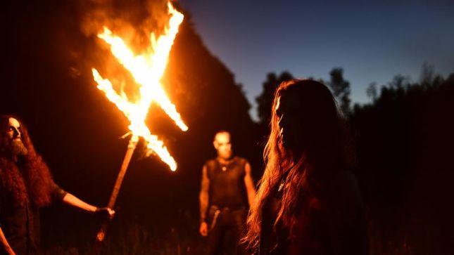 Poland's HATE Prepare To Enter The Studio; Salve Ignis Album Due In Summer 2019