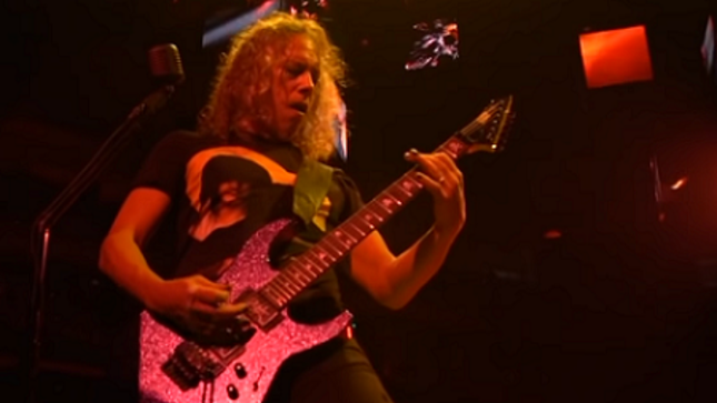 "METALLICA Performs ""The Memory Remains"" In Idaho; Pro-Shot Video Streaming"