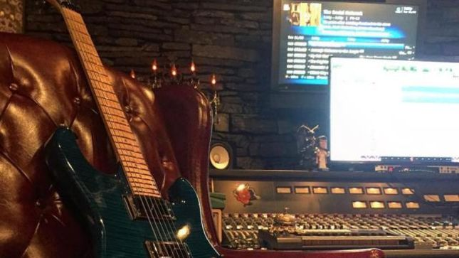 KOBRA AND THE LOTUS Recording New Album; Video Updates From The Studio Posted