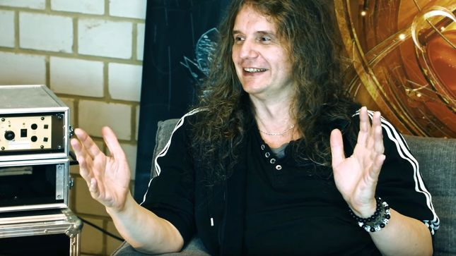 Blind Guardian Launch Nightfall In Middle Earth Revisited