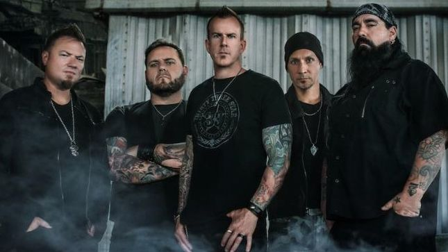"Exclusive: FAREWELL TO FEAR Premiere ""Your Cure"" Music Video"