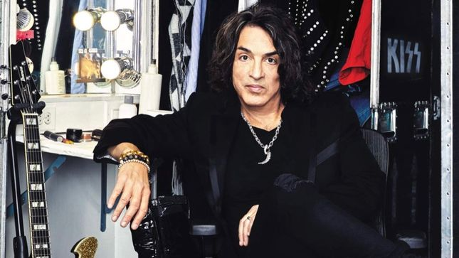 PAUL STANLEY - Excerpt From Backstage Pass Audiobook Streaming