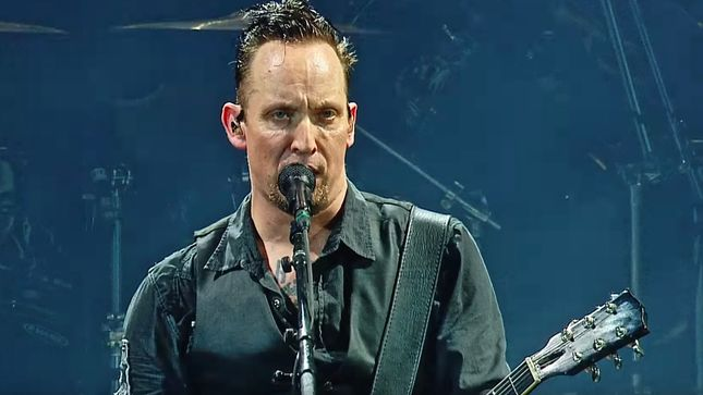 VOLBEAT Release New Song