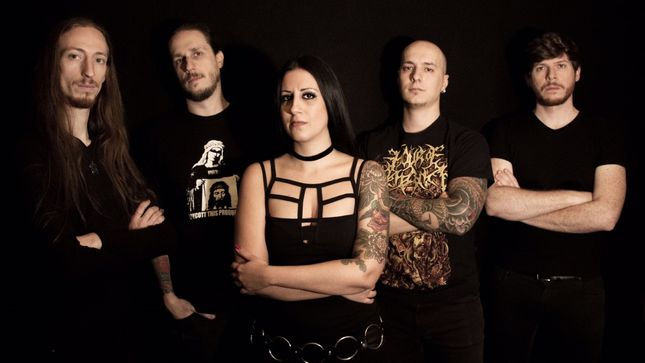 Italy's MECHANICAL GOD CREATION Sign To Goatmancer Records