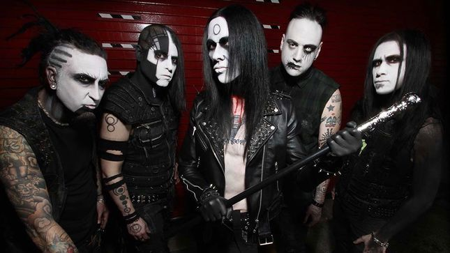 "WEDNESDAY 13 Talks Old School Approach To New Album - ""I Used To Buy A Record And I Wanted To Open It Up And See What The Band Was About; This Is Gonna Tell The Story"""