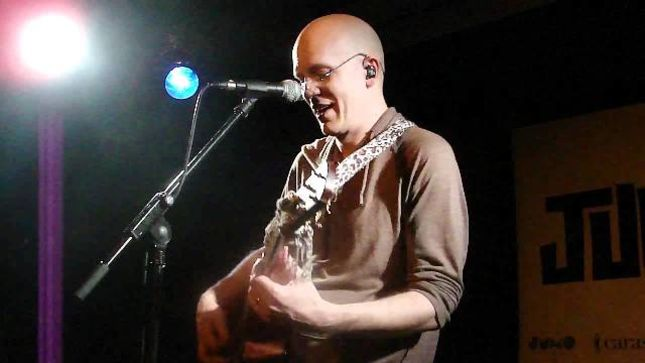 "DEVIN TOWNSEND Announces Two ""An Evening With"" Acoustic Solo Shows For India"