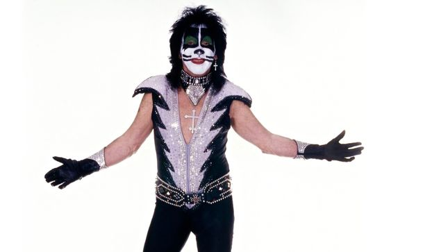 PETER CRISS - Former East Coast Home Of Original KISS Drummer Listed At $1.9 Million; Photo Gallery