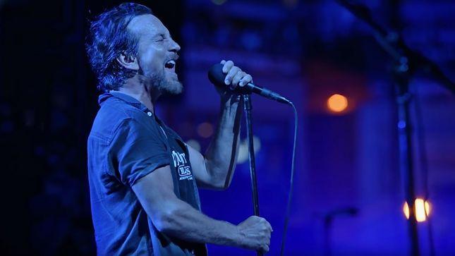 Pearl Jam 2020 Tour.Pearl Jam Announce 2020 European Summer Tour Video Trailer