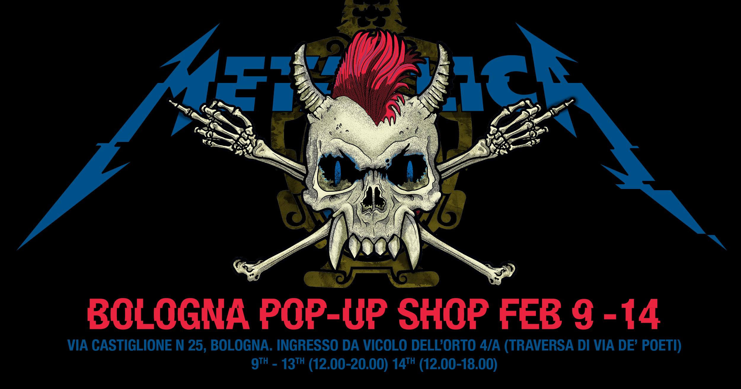 Metallica Setlist  Tour