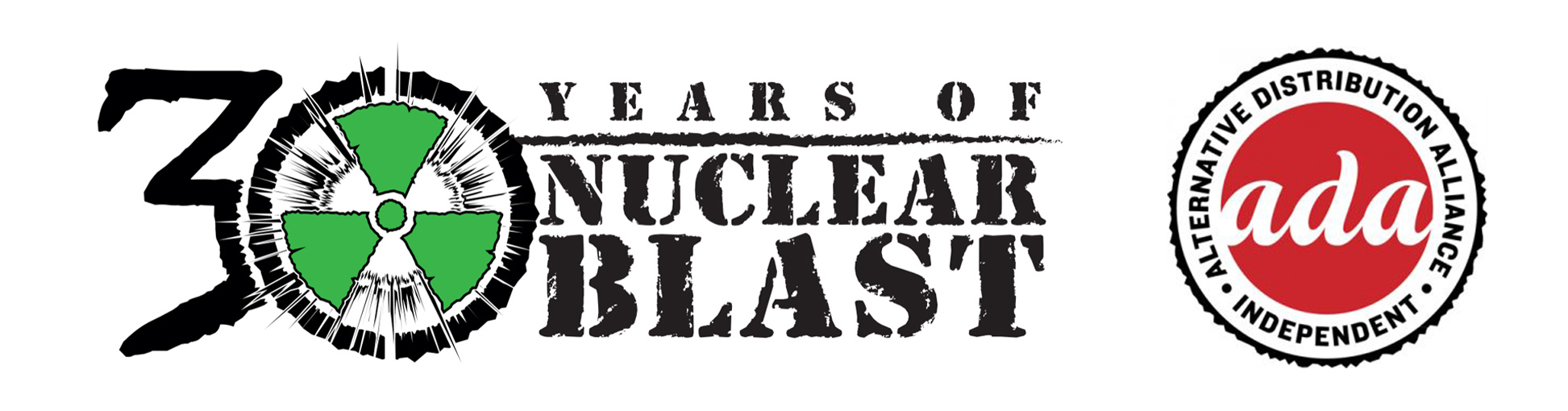 Image result for nuclear blast records ada
