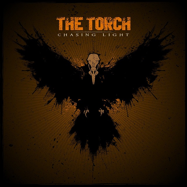 THE TORCH Sign With STF Records For Release Of Second