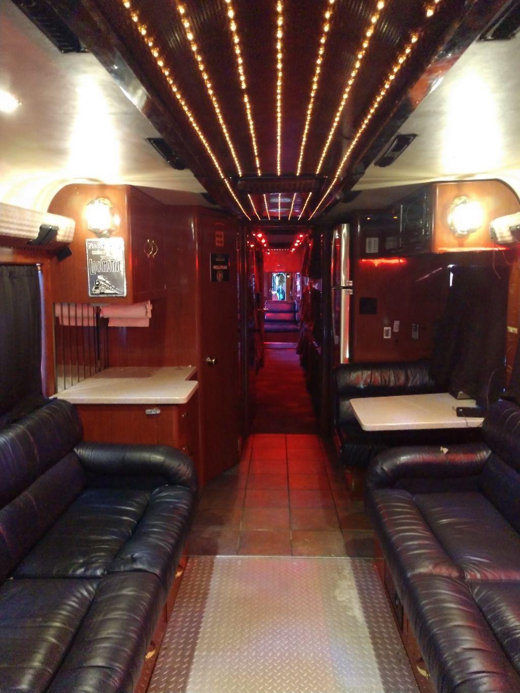 Vinnie Paul S Tour Bus Up For Sale Bravewords Com