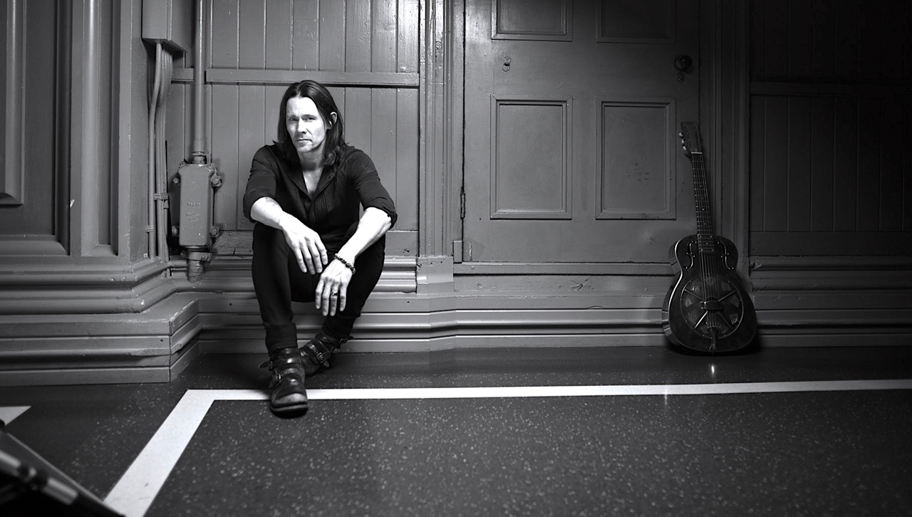 "MYLES KENNEDY – ""If There Is A God, Why Did This Happen?"""