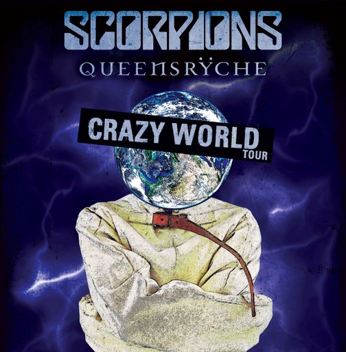 Scorpions Us Tour Dates