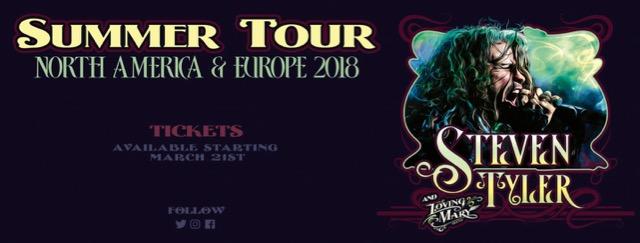 D Tour Dates Europe
