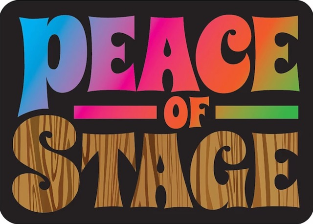 Woodstock Peace Of Stage Collectibles Come With A Piece Of