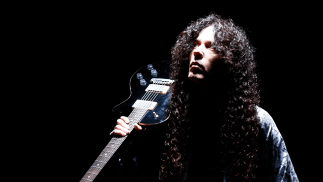 "MARTY FRIEDMAN On Nearly Auditioning For MADONNA - ""I Would Have Played With Madonna In A Heartbeat At That Time, I Was Really Borderline Homeless""; Audio"
