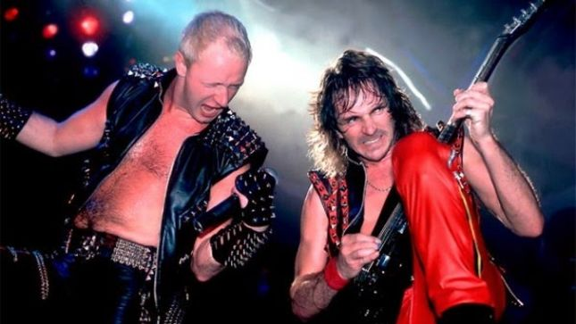Brave History January 4th, 2019 - JUDAS PRIEST, L.A. GUNS, THE DOORS, THIN LIZZY, TYPE O NEGATIVE, VIRGIN STEELE, PRETTY MAIDS, And More!