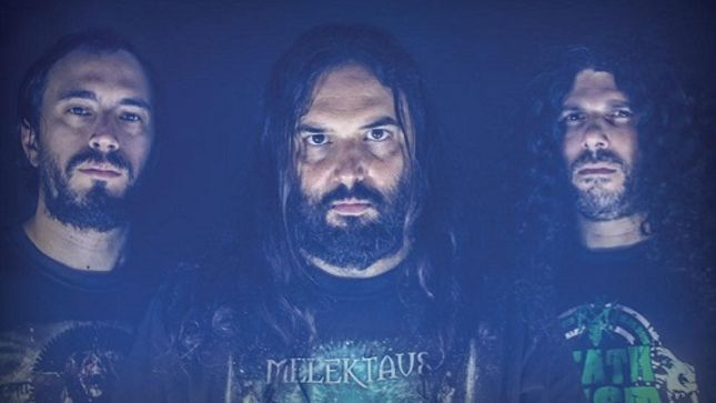 "PRION - New Album, Aberrant Calamity, Due In February; ""Observed Relativity"" Lyric Video Streaming Now"