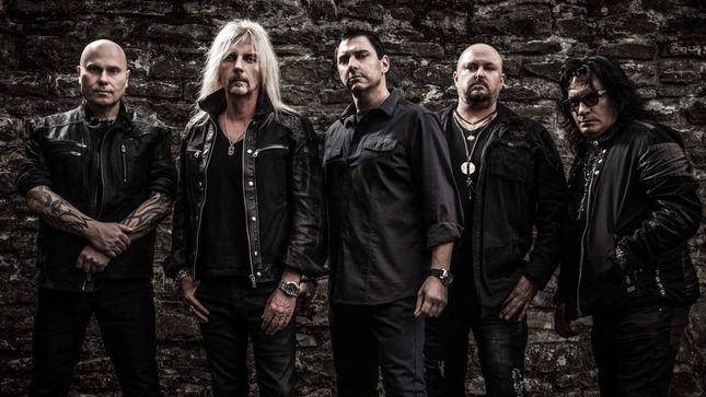 AXEL RUDI PELL - Special 30th Anniversary Album To Be Released Via SPV In May 2019; Tour Dates Confirmed