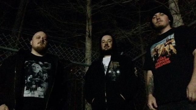 NIGHT HAG Sign To Horror Pain Gore Death Productions For Release Of New EP