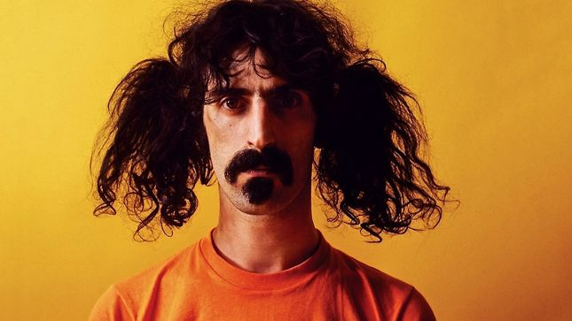 FRANK ZAPPA & TONY PALMER - PledgeMusic Campaign Launched For CD / DVD Box Set Of Surrealist Film 200 Motels
