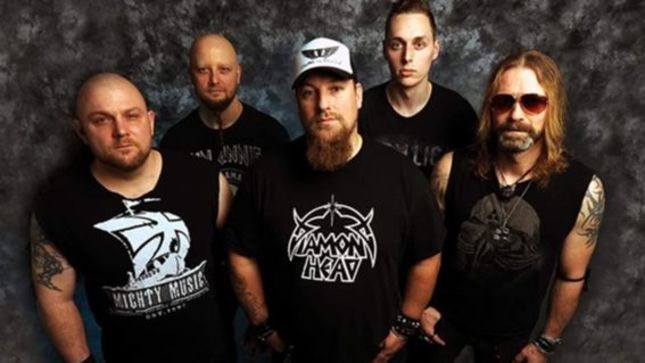 STATEMENT To Release Force Of Life Album In March
