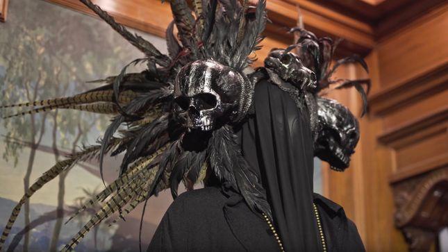 BEHEMOTH's Thou Art Darkest Art Show Hits Los Angeles; Video Recap
